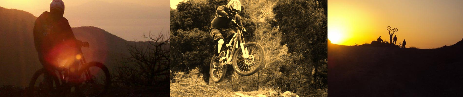 Freeride - Downhill
